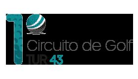 Circuito de golf TUR 43 España Verde
